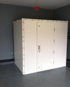 Vulcan Storm Shelters